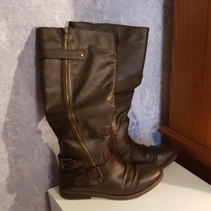 Womens Rampage Ivexin boots